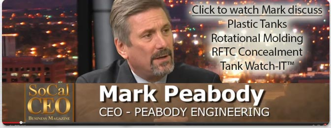 Mark Peabody talks about Peabody Engineering